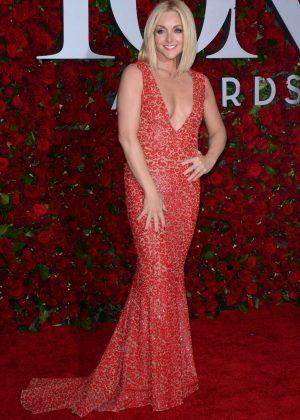 Jane Krakowski - 2016 Tony Awards in New York