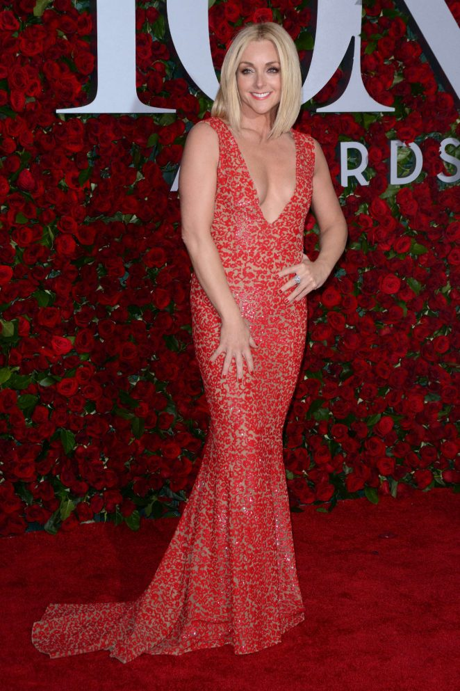 Jane Krakowski - 2016 Tony Awards in New York