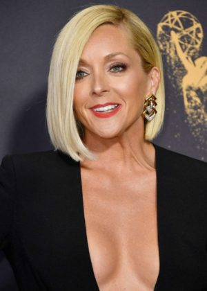 Jane Krakowski - 2017 Primetime Emmy Awards in Los Angeles