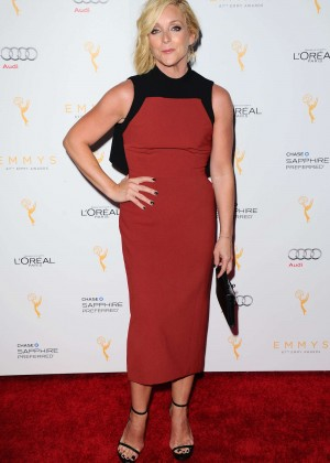 Jane Krakowski - 2015 Emmy Awards Performers Nominee in Beverly Hills