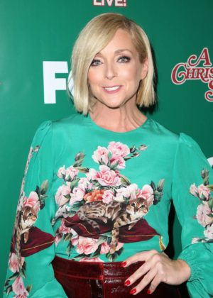 Jane Krakowski - 'A Christmas Story Live!' Lighting Event in Los Angeles