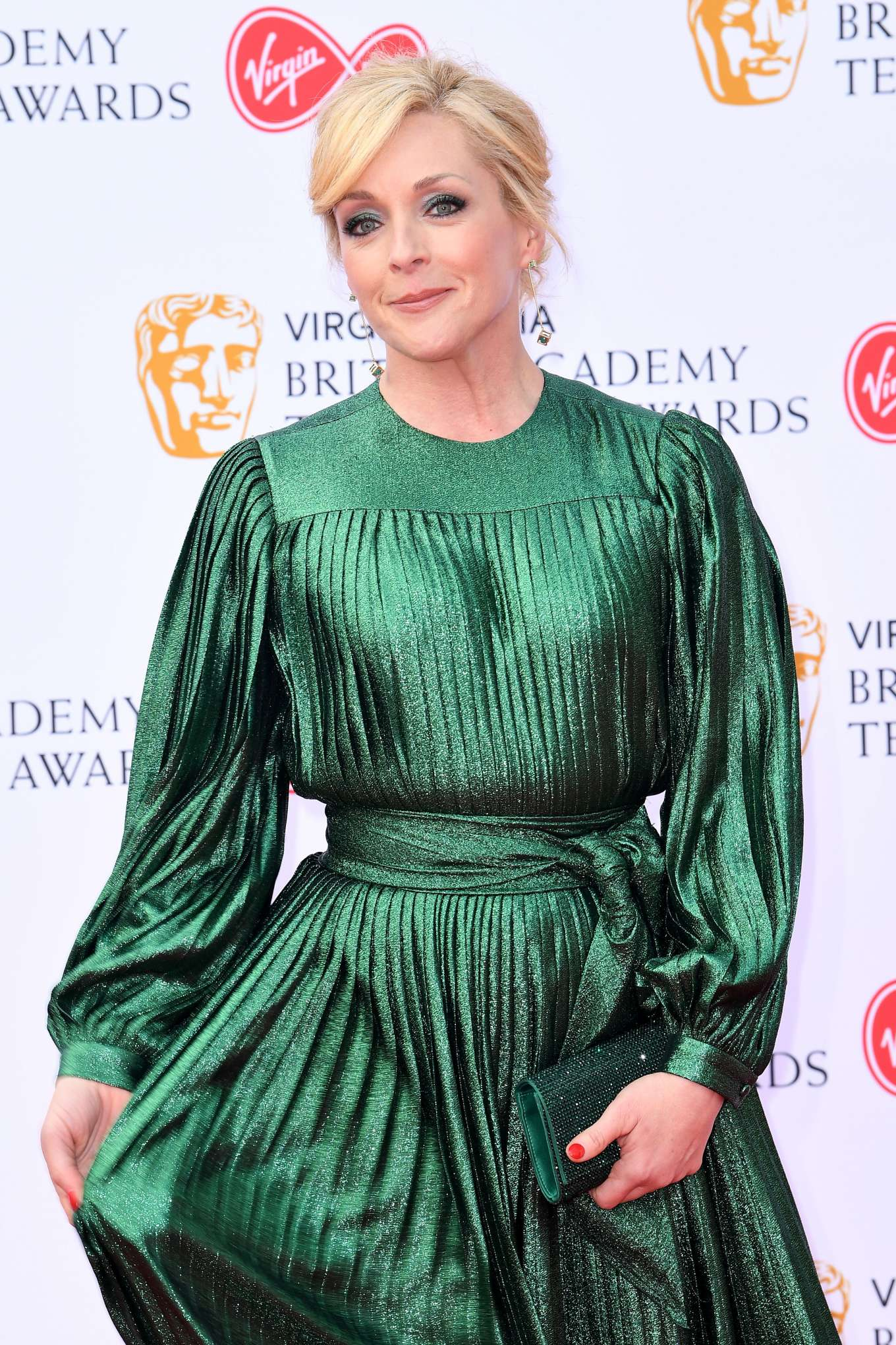 Jane Krakowski - British Academy Television Awards 2019 in London