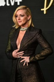 Jane Krakowski - Dickinson premiere in NYC