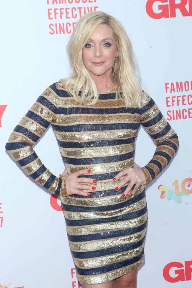 Jane Krakowski - Grey Centennial Gala 2017 in New York