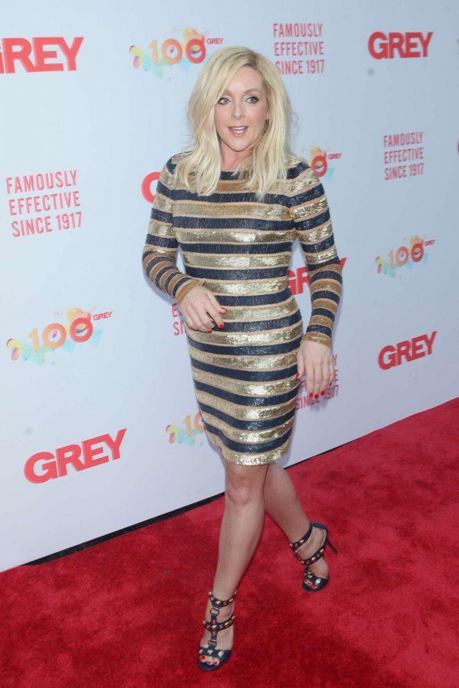 Jane Krakowski: Grey Centennial Gala 2017 -21