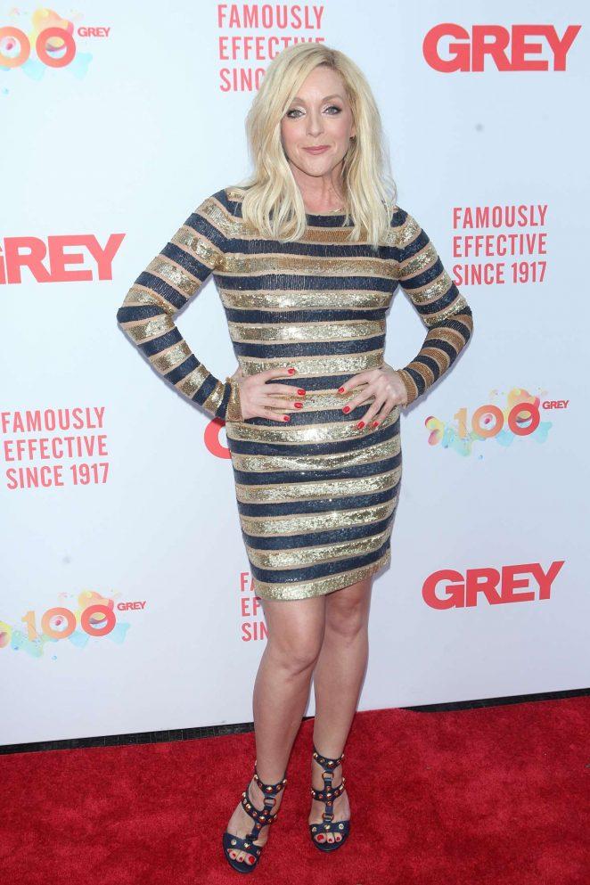 Jane Krakowski: Grey Centennial Gala 2017 -27