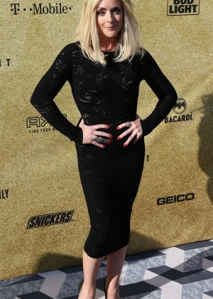 Jane Krakowski - 'One Night Only: Alec Baldwin' Comedy Tribute in NY