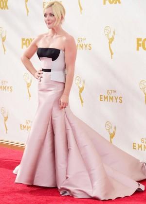 Jane Krakowski - 2015 Primetime Emmy Awards in LA