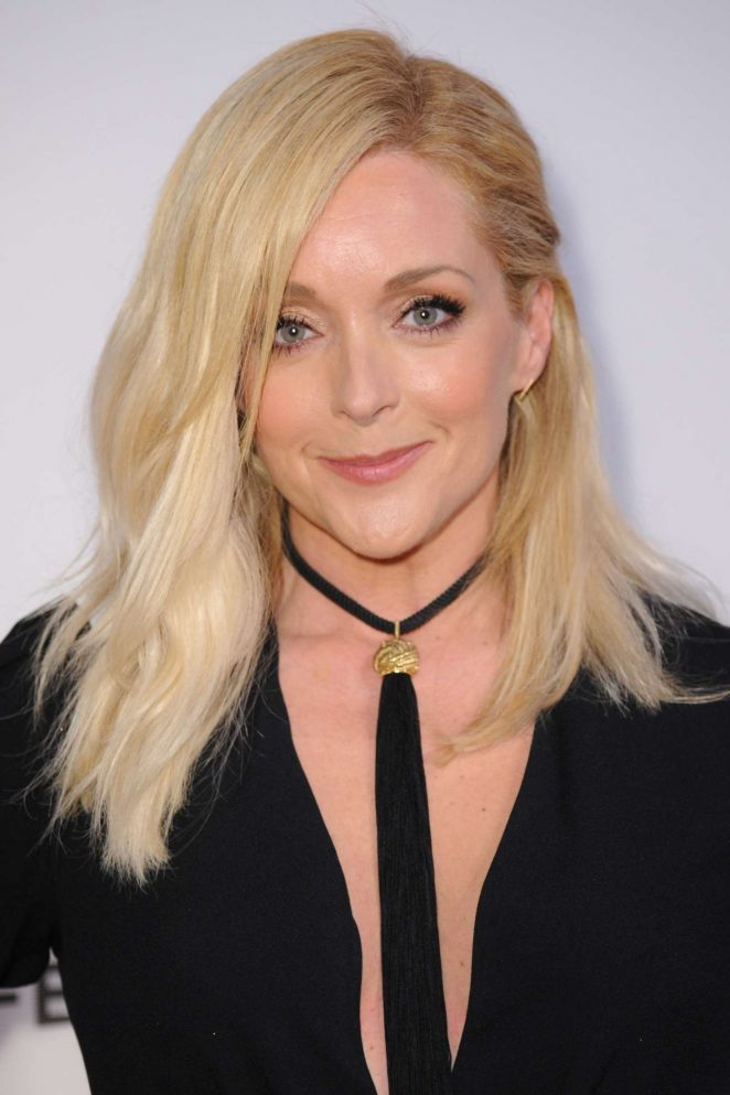Jane Krakowski - 'Unbreakable Kimmy Schmidt' TV Show Screening in NY