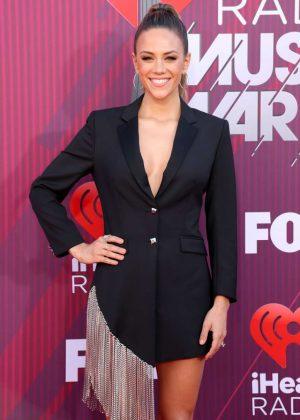 Jane Kramer - 2019 iHeartRadio Music Awards in Los Angeles