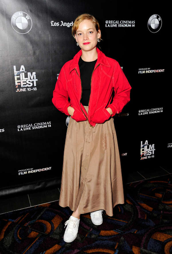 Jane Levy – 'Frank and Cindy' Screening at 2015 LA Film Festival