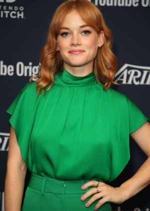 Jane Levy - Variety Studio 2018 Comic-Con Day 2 in San Diego
