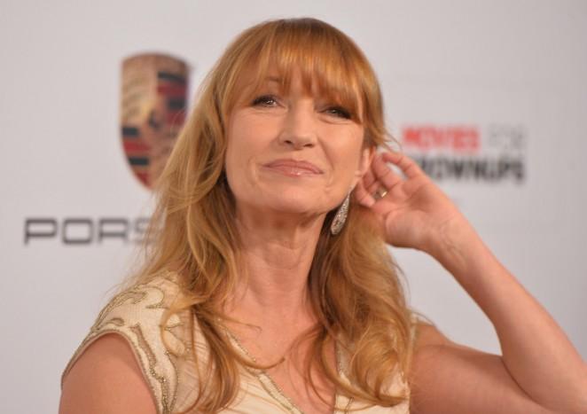 Jane Seymour: 2015 Movies For Grownups Awards Gala -06