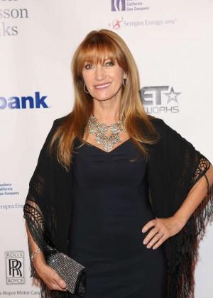 Jane Seymour - 14th YWCA GLA Annual Rhapsody Gala in Beverly Hills
