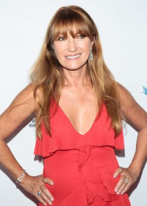 Jane Seymour - 17th Annual Harold and Carole Pump Foundation Gala in Beverly Hills