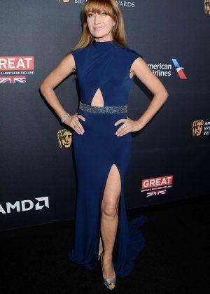 Jane Seymour - 2016 AMD British Academy Britannia Awards in Beverly Hills