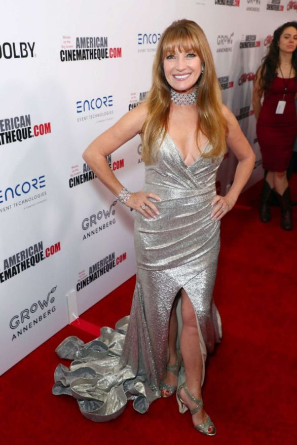 Jane Seymour - 2019 American Cinematheque Awards Honoring Charlize Theron in Beverly Hills