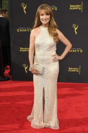 Jane Seymour - 2019 Creative Arts Emmy Awards in Los Angeles