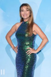 Jane Seymour - 2019 Gala for the Global Ocean in Monte-Carlo