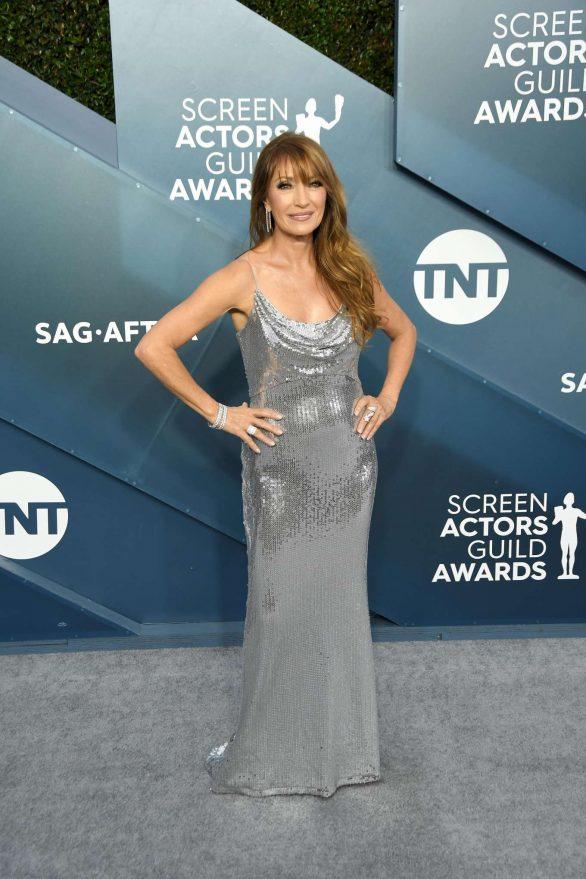 Jane Seymour - 2020 Screen Actors Guild Awards in Los Angeles