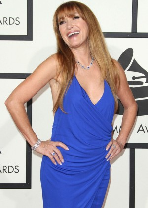 Jane Seymour - 2016 GRAMMY Awards in Los Angeles