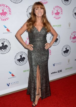 Jane Seymour - Carousel of Hope Ball 2016 in Beverly Hills