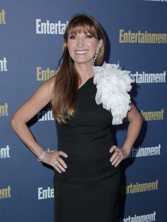 Jane Seymour - Entertainment Weekly's Pre-SAG Party 2020 in Los Angeles