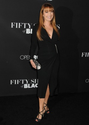 Jane Seymour - 'Fifty Shades of Black' Premiere in Los Angeles