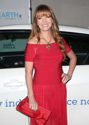 Jane Seymour - Global Green Pre Oscars Party 2018 in Los Angeles