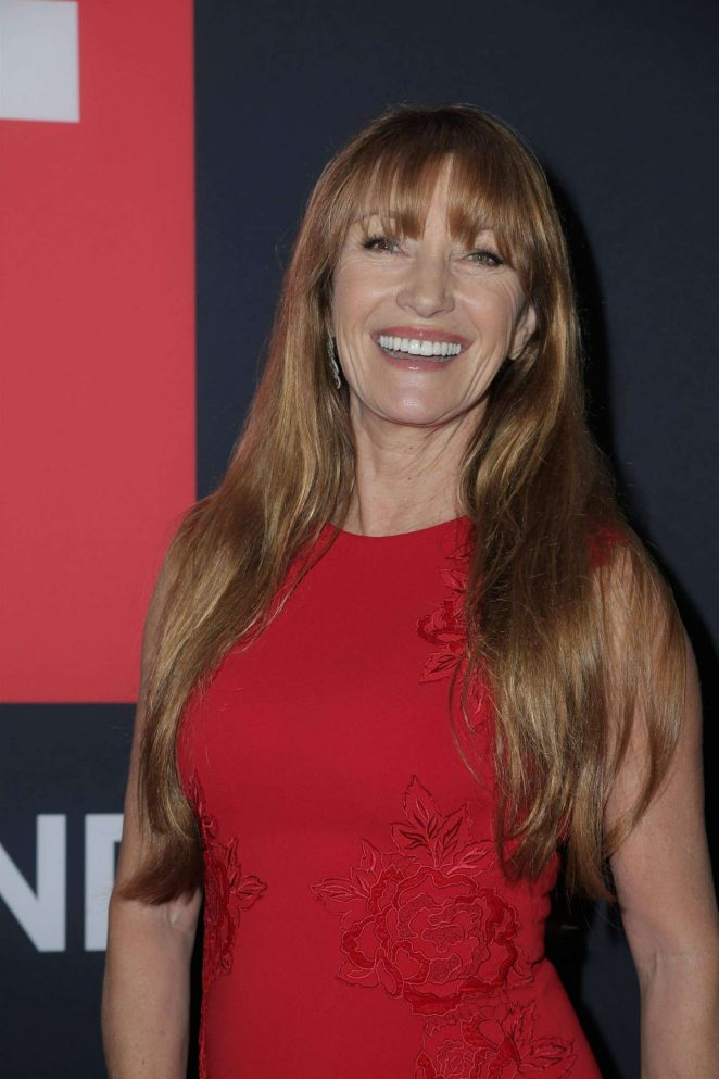 Jane Seymour – Great British Film Reception Honoring The British Oscar Nominees 2018 in LA