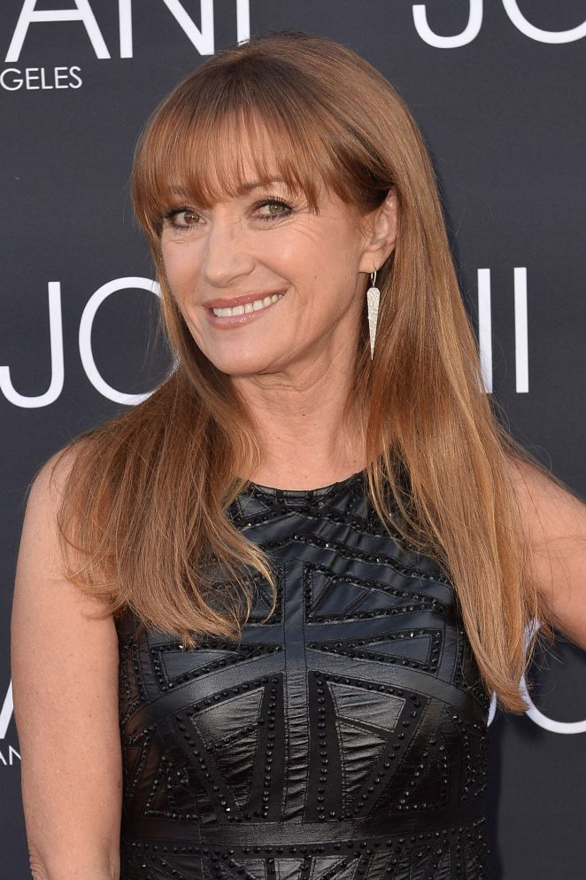 Jane Seymour - Jovani Los Angeles Store Opening Celebration in West Hollywood