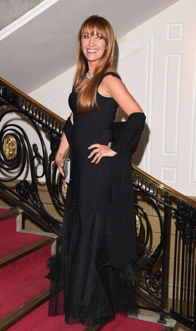 Jane Seymour - National Film Awards 2018 in London
