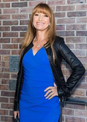 Jane Seymour - Visits Fox 29's Good Day Morning Show in Philadelphia