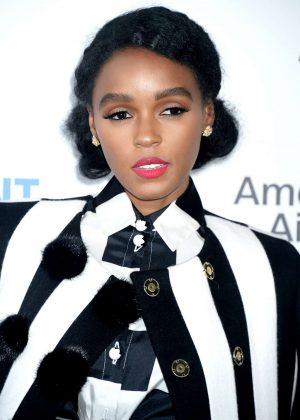 Janelle Monae - 32nd Film Independent Spirit Awards in Santa Monica