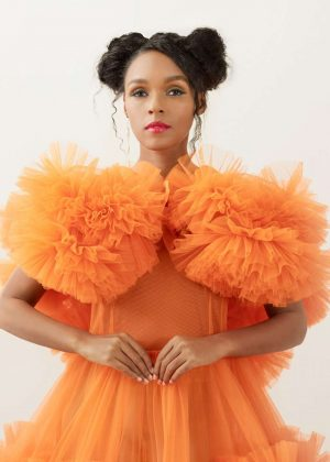 Janelle Monae - Allure Magazine (July 2018)