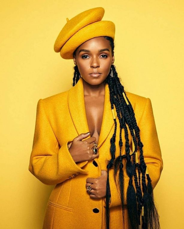 Janelle Monae - Variety Power of Women Issue 2020