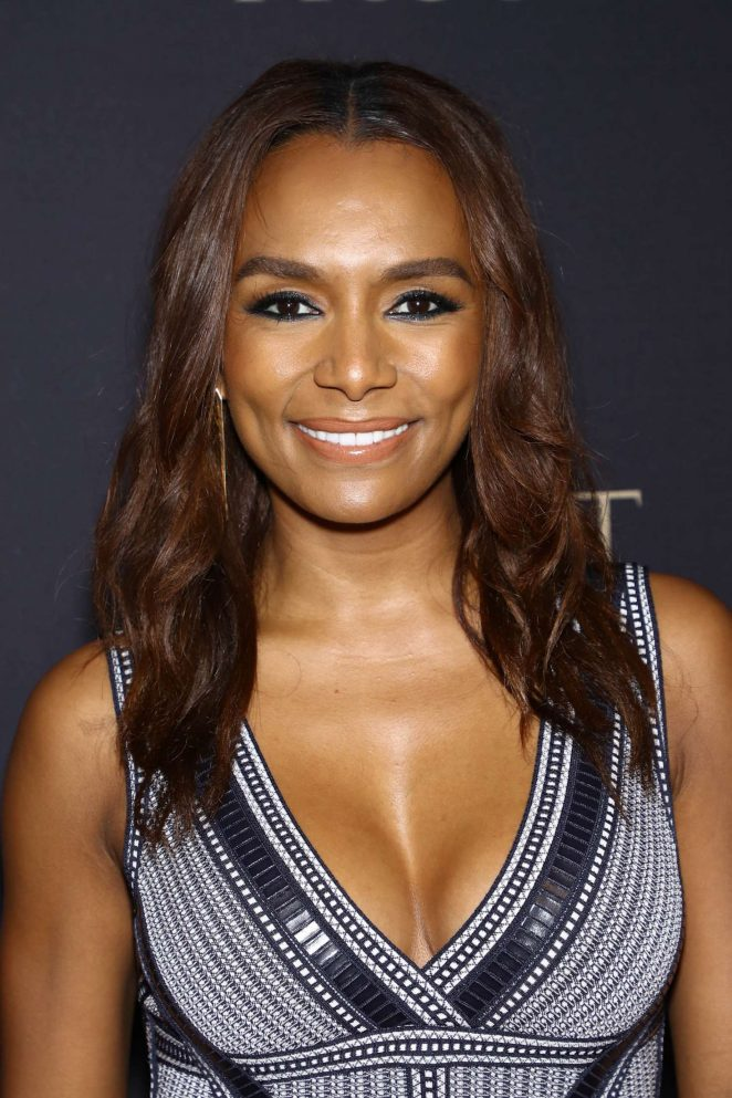 Janet Mock - 2018 FX All-Star Party in New York
