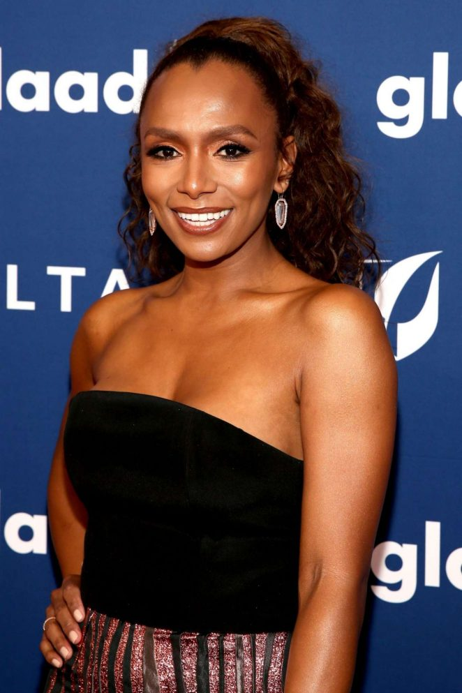 Janet Mock – 2018 GLAAD Media Awards in New York