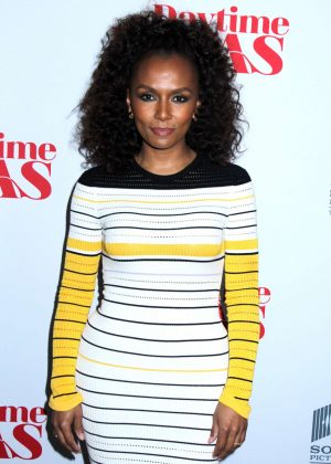 Janet Mock - 'Daytime Divas' Premiere Event in New York City