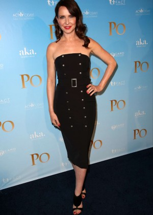 Janie Bryant - An Autism Awareness Screening of the feature film Po in LA