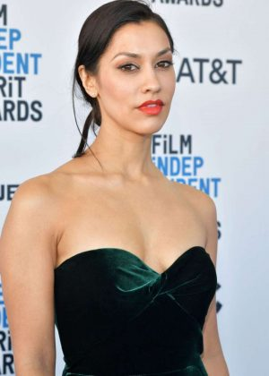Janina Gavankar - 2019 Film Independent Spirit Awards in Santa Monica