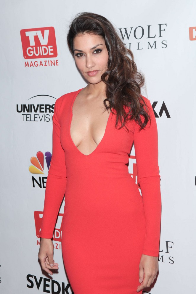 janina gavankar - photo #23