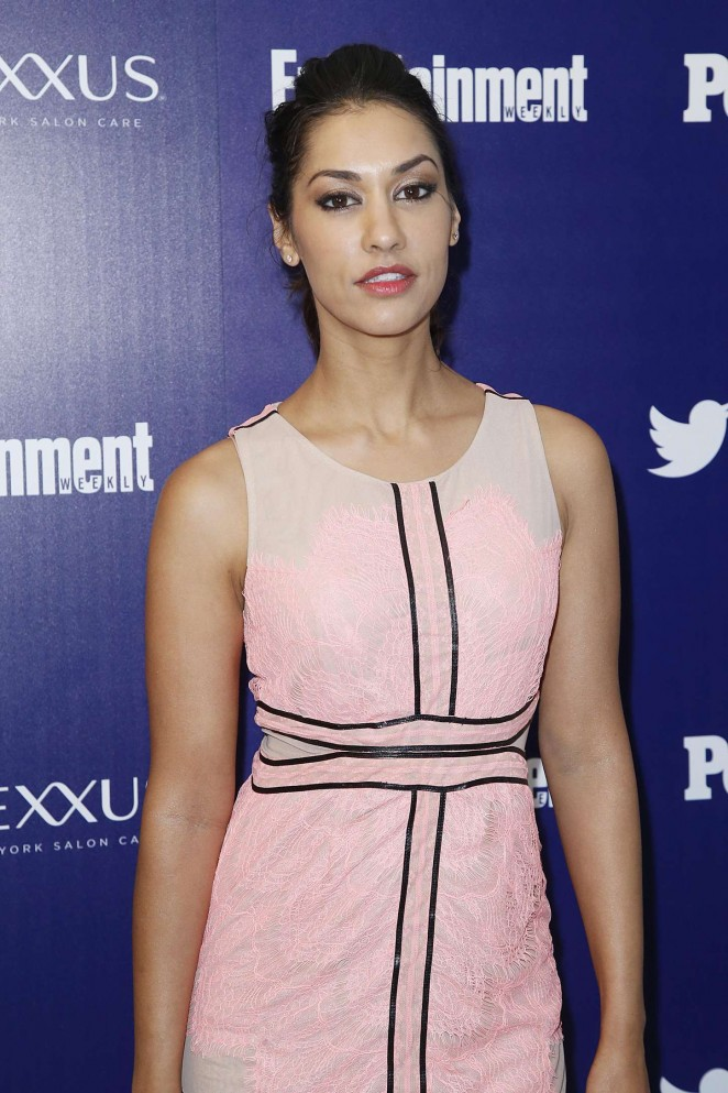 janina gavankar - photo #22