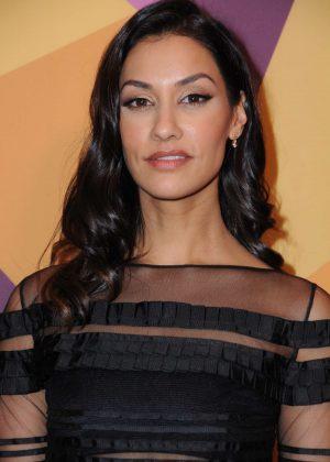Janina Gavankar - HBO's Official Golden Globe Awards After Party in LA