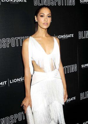 Janina Gavankar - Lionsgate hosts a Screening of 'Blindspotting' in New York