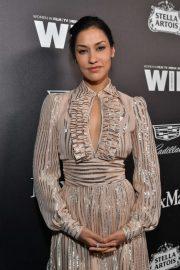 Janina Gavankar - Women In Film Female Oscar 2020 Nominees Party in Hollywood