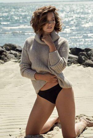 Janina Schiedlofsky - Incentive Cashmere photoshoot 2020