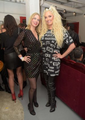 January Jones - Erika Jayne Presents 'The Pretty Mess Tour' in Los Angeles