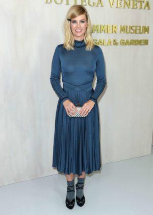 January Jones - Hammer Museum's Gala 2017 in Los Angeles