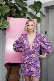 January Jones - 'The Politician' LA Tastemaker in West Hollywood